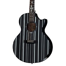 Schecter Guitar Research Synyster Gates 3700 Acoustic-Electric Guitar