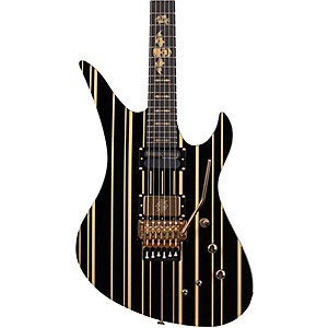 Schecter Guitar Research Synyster Gates Custom-S Electric Guitar by Schecter Guitar Research