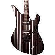 Schecter Guitar Research Synyster Gates Custom with Sustaniac Pickup Electric Guitar