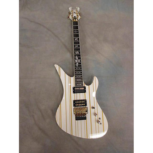 Schecter Guitar Research Synyster Gates Signature Custom S Electric Guitar-thumbnail
