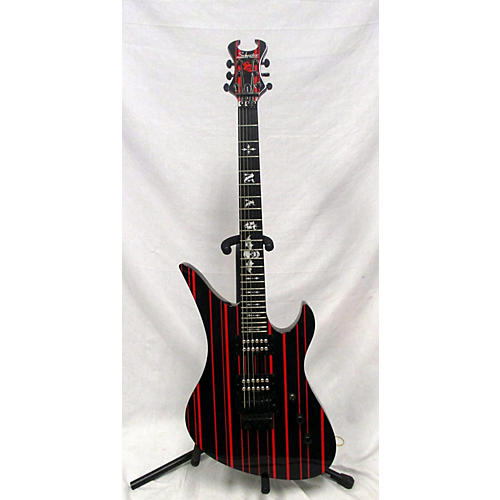 Schecter Guitar Research Synyster Gates Signature Custom S Electric Guitar
