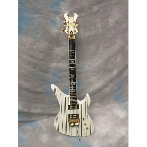 Schecter Guitar Research Synyster Gates Solid Body Electric Guitar-thumbnail
