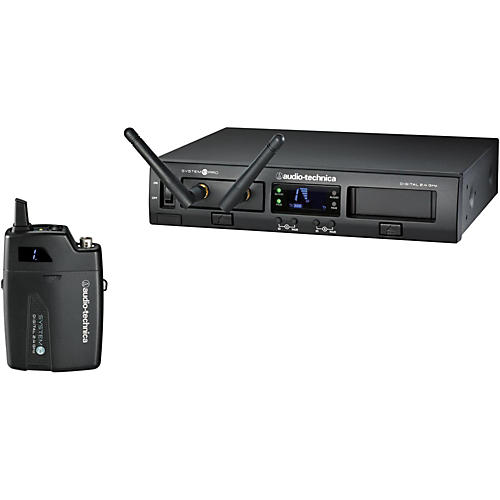 Audio-Technica System 10 Pro ATW-1301 Body-Pack System-thumbnail