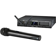Audio-Technica System 10 Pro ATW-1302 Handheld System
