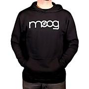 Moog System 15 Black Pullover Hoodie