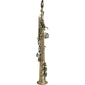 P. Mauriat System 76 Professional Soprano Saxophone by P Mauriat