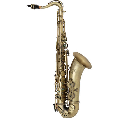 P. Mauriat System 76 Professional Tenor Saxophone-thumbnail