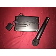 Audio-Technica System 8 Atwr800t3 Handheld Wireless System