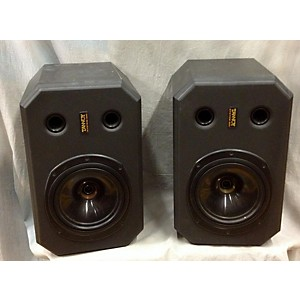 Pre-owned Tannoy System 800 Pair Unpowered Monitor