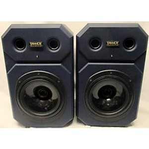 Pre-owned Tannoy System 800A Pair Powered Monitor by Tannoy