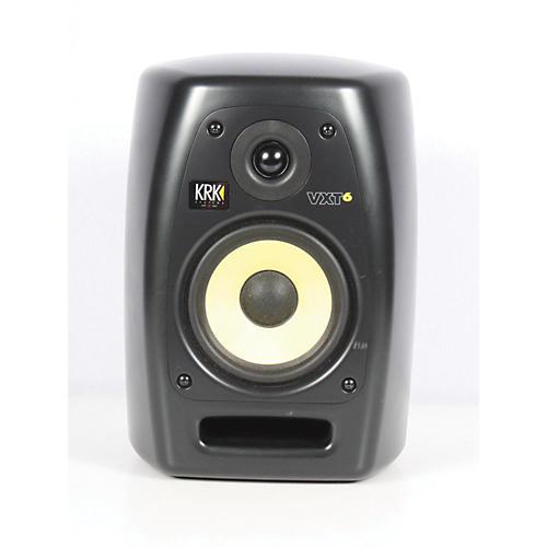 KRK Systems VXT 6 Powered Studio Monitor-thumbnail