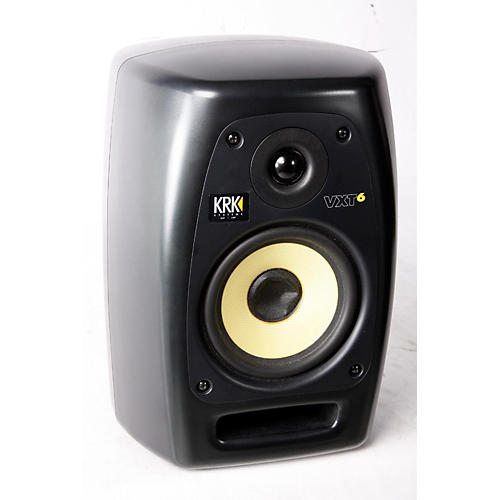 KRK Systems VXT 6 Powered Studio Monitor