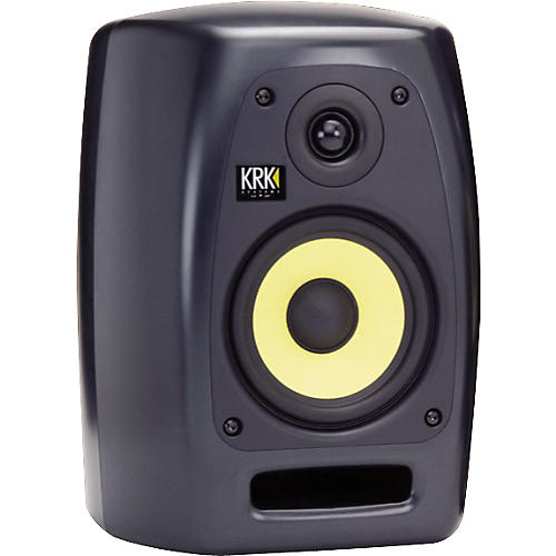 KRK Systems VXT 6 Powered Studio Monitor-thumbnail