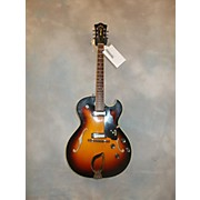 Guild T-100D Slim Jim Hollow Body Electric Guitar