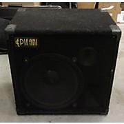 Epifani T-115 PF Bass Cabinet
