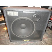 Epifani T 115 PS Bass Cabinet
