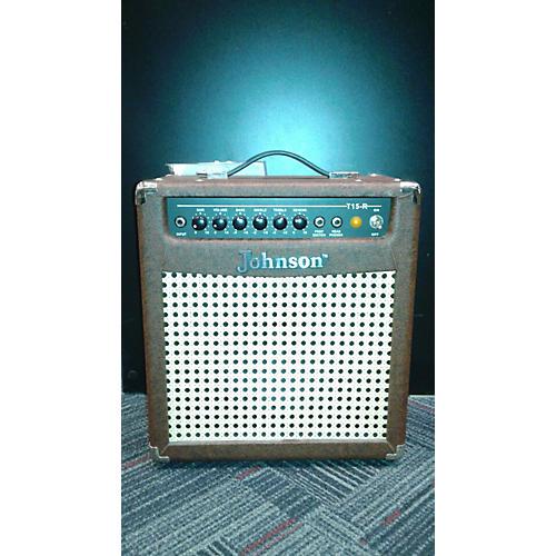 Johnson T-15R Guitar Combo Amp