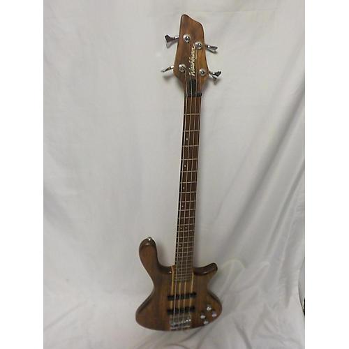Washburn T-24 Electric Bass Guitar