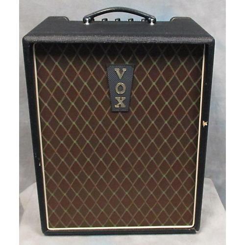 Vox T-25 Bassilator Bass Combo Amp