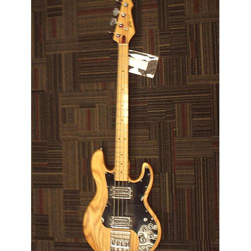 Peavey T- 40 Electric Bass Guitar-thumbnail