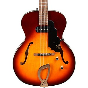 Guild T-50 Slim Hollowbody Electric Guitar by Guild