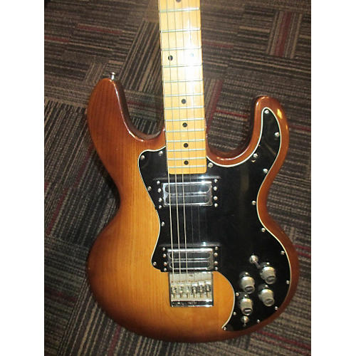Peavey T-60 Solid Body Electric Guitar-thumbnail