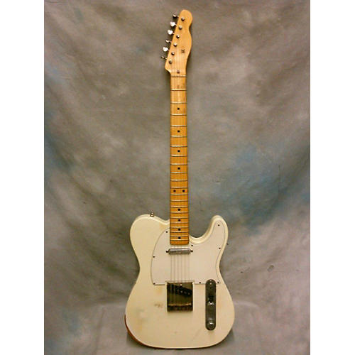 Nash Guitars T-63 Solid Body Electric Guitar