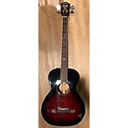 Fender T BUCKET ACOUSTIC ELECTRIC BASS Acoustic Bass Guitar