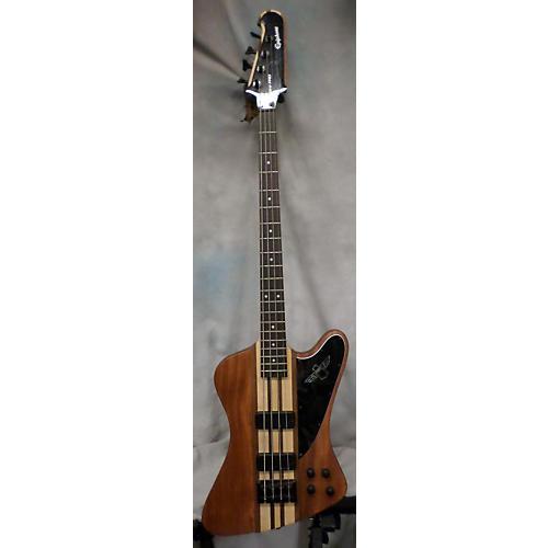 Epiphone T-Bird Pro Electric Bass Guitar