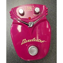 Danelectro T-Bone Distortion Effect Pedal