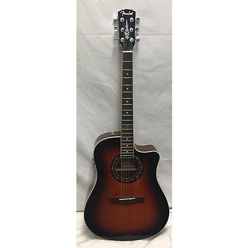 Fender T Bucket 100CE Acoustic Electric Guitar
