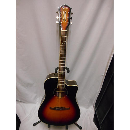 Fender T-Bucket 300-CE Acoustic Electric Guitar