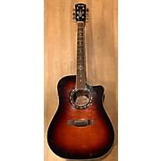 Fender T Bucket 300CE Acoustic Electric Guitar