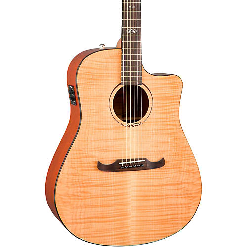 Fender T-Bucket 400-CE V3 Acoustic-Electric Guitar Natural