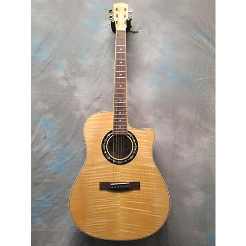 Fender T Bucket 400CE Acoustic Electric Guitar