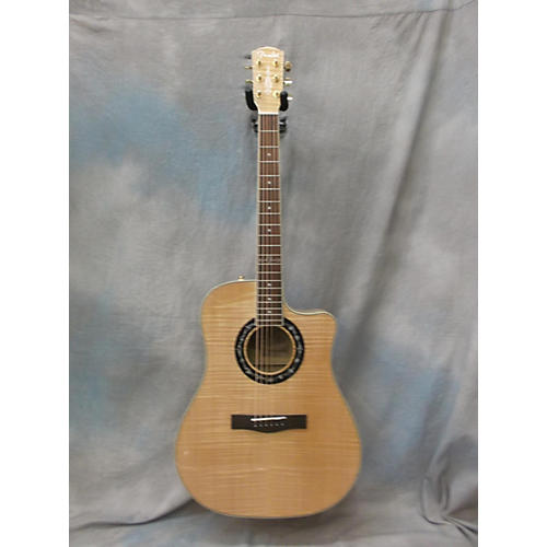 Fender T-Bucket 400ce Acoustic Guitar