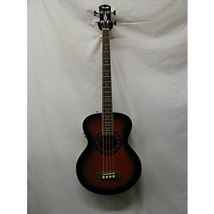 Pre-owned Fender T Bucket Bass Acoustic Bass Guitar by Fender