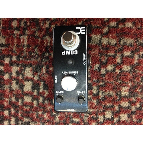 In Store Used T-CUBE Effect Pedal