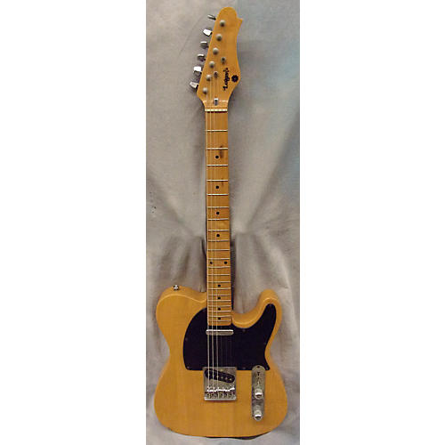 Lotus T SYLE Solid Body Electric Guitar-thumbnail