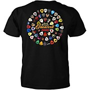 "Taboo T-Shirt ""Rock n Rolls Greatest Picks"""