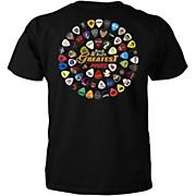 "Taboo T-Shirt ""Rock n Rolls Greatest Picks"""