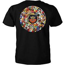 """Taboo T-Shirt """"Vinyl is Forever"""""""