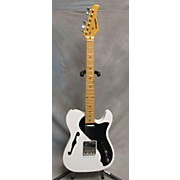 Douglas T Style Hollow Body Electric Guitar