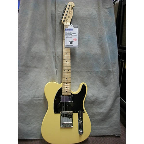 SX T Style Solid Body Electric Guitar