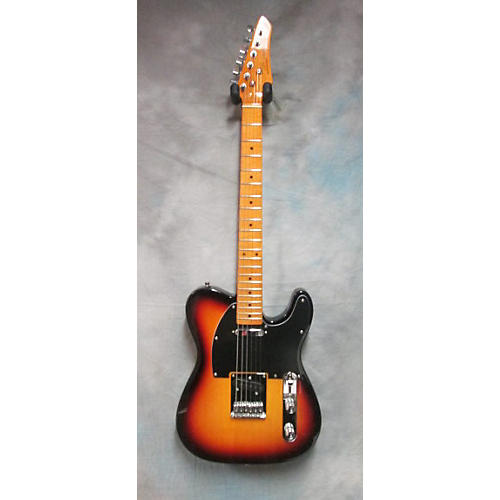 SX T Style Solid Body Electric Guitar-thumbnail