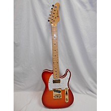 Jay Turser T Style Solid Body Electric Guitar