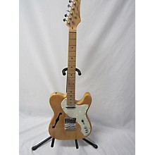 SX T Style Thinline Hollow Body Electric Guitar