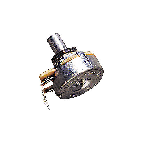 Fender T/V 250K Potentiometer Solid Shaft-thumbnail