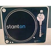 Stanton T.60X Turntable