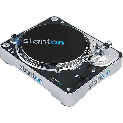 Stanton T.80 Digital Direct Drive Turntable with Stanton 500B Cartridge-thumbnail